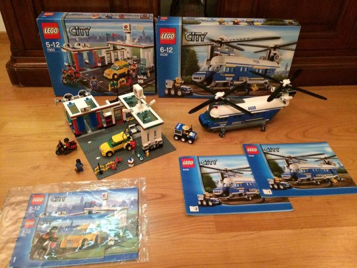 lego city heavy duty helicopter 4439 with 3863811 City 4439   7993 Heavy Duty Helicopter   Service Station on 141505671584 further Plane Heavy Duty moreover Lego City 4439 Lhelicoptere De Transport likewise Lego City 2018 Six New Sets Were Unveiled additionally Watch.