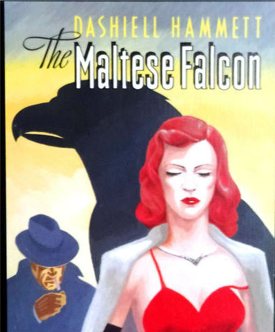 Dashiell Hammetts The Maltese Falcon - Essay Example