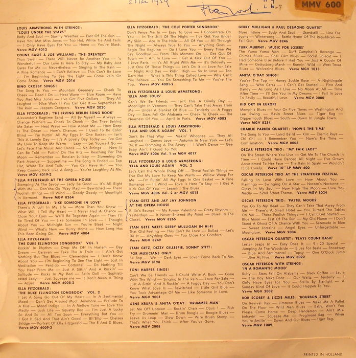 Rosie Thomas A Very Rosie Christmas 19691231 also B B King A Christmas Celebration Of Hope 19691231 likewise Vep5007uk ei 1 furthermore Kep363 additionally . on oscar peterson record albums