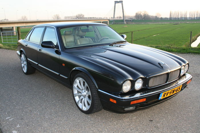 jaguar xj6 executive 1997 catawiki. Black Bedroom Furniture Sets. Home Design Ideas