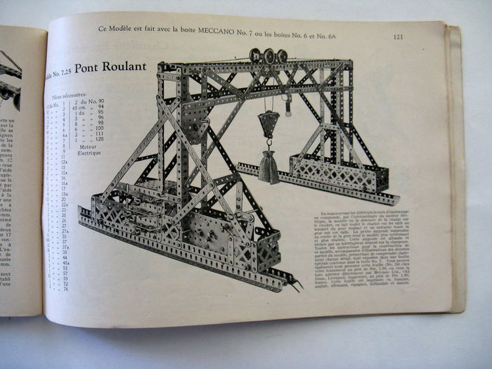 meccano 25 in 1 instructions