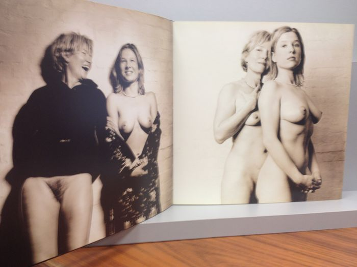 Apologise, but, Family nudes ralf mohr