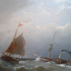 Check out our Classic Art auction (Paintings)