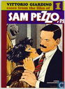 Cases from the Files of Sam Pezzo, P.I. 1