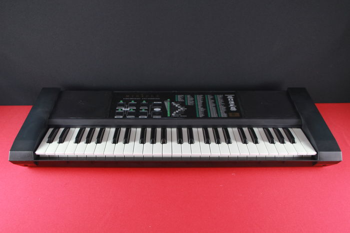 The Miracle Piano Teaching System Keyboard Voor Nintendo