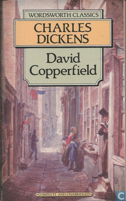 david copperfield essay Free coursework on charles dickens david copperfield from essayukcom, the uk essays company for essay, dissertation and coursework writing.