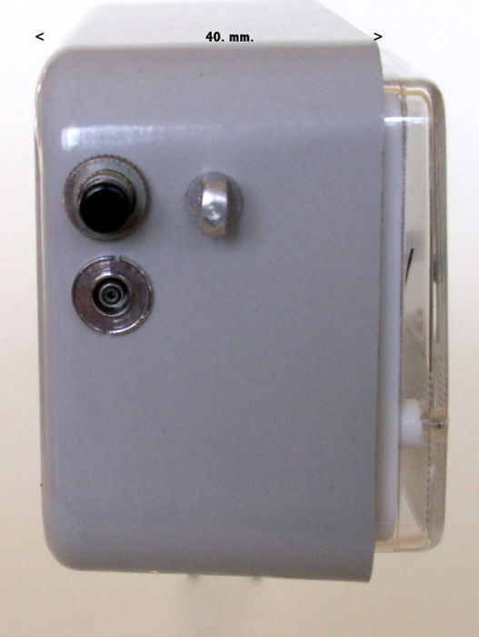 Zelox Flash Meter Model M3 Catawiki