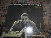Check out our John  Coltrane,  Coltrane, LP  Prestige  7105  USA