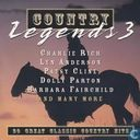 Country Legends 3