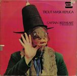 Check out our Captain Beefheart & His Magic Band ‎– Trout Mask Replica 2LP