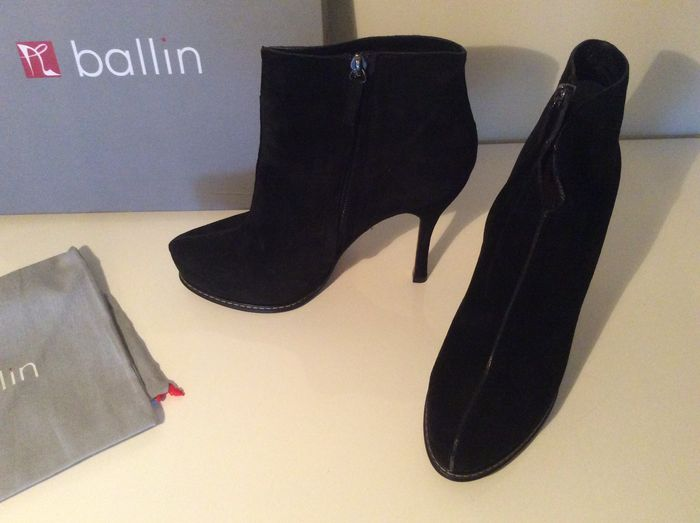 Ballin - Made in Italy - Designer Ladies' shoes