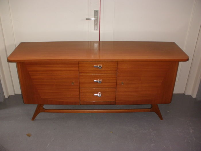 Vintage dressoir   Catawiki