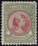 Check out our The Netherlands 1896 - Princess Wilhelmina 'Fur collar' - NVPH 48