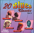 20 Blues Classics Part 4