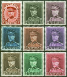 Check out our Belgium 1931 - King Albert I type 'Albert with kepi' - OBP 317/24