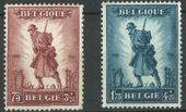 Check out our Belgium 1932 - Infantry - OBP 351/52