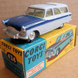 Check out our Vintage Model Car auction
