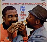 Check out our Jimmy Smith & Wes Montgomery - LP 'Jimmy and Wes, The Dynamic Duo' (Verve V6 8678) original 1966 geram album