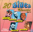 20 Blues Classics Part 3