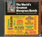 The World's Greatest Bluegrass Bands