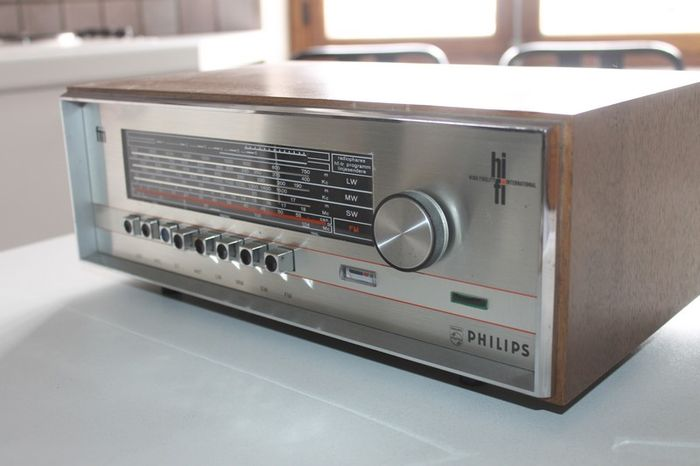Years 70-80 complete stereo installation - Catawiki