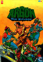 Argon the Savage - Book Two