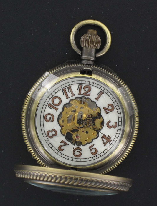 lot of 5 collection pocket watches catawiki