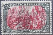 Check out our German Reich 1900 - Reichspost - Michel 66