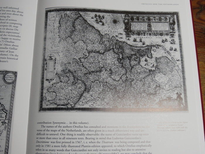 Cartography essay history in