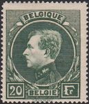 Check out our Belgium 1929 - Large Montenez - OBP 290A
