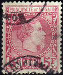 Check out our Monaco 1885 - Prince Charles III - Yvert 10