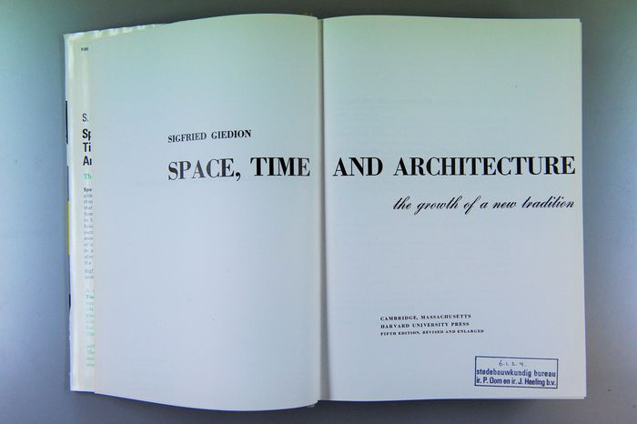 space time and architecture sigfried giedion pdf