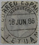 Check out our Spanish territories 1855/1975 - Collection in stock book