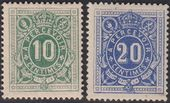 Check out our Belgium 1870 - Surtax stamps - OBP TX 1/2