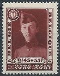 Check out our Belgium 1930/1931 - Six full sets incl. Castles and Corporal - between OBP 299 and 325