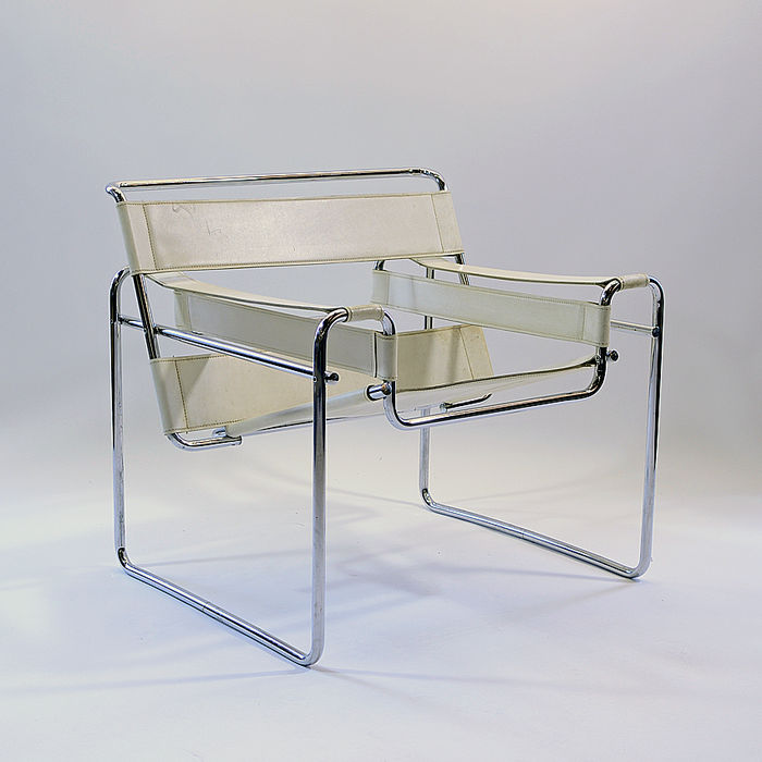 Marcel breuer to wassily chair reproduction catawiki