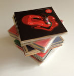Check out our The Rolling Stones - Collection of 71 vinyl 45 rpm discs