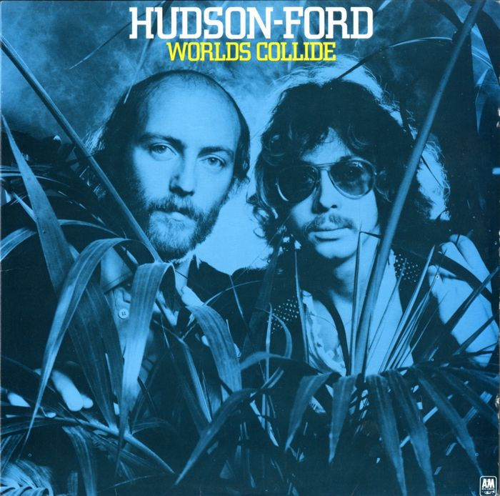 Hudson Ford Daylight