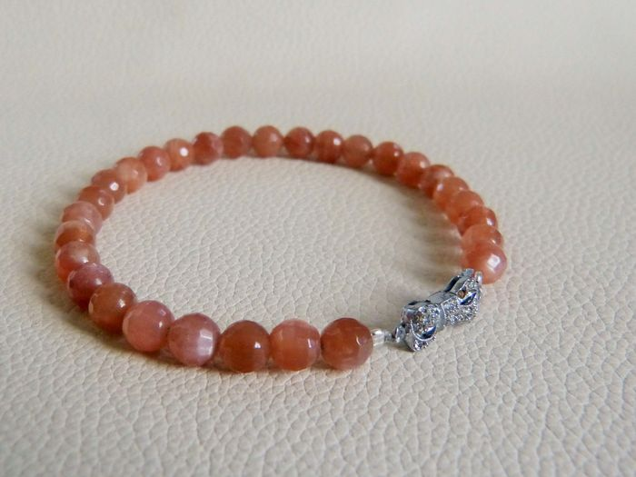 pink moonstone jewelry vintage - photo #12