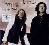 Check out our Jimmy Page / Robert Plant - 2LPs No Quarter (Atlantic 82706-1) original 1994 limited vinyl edition (Led Zeppelin)
