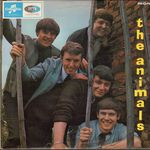 Check out our Animals - Self-titled 1964 FIRST original UK LP on blue & black Columbia label