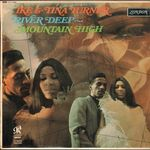 "Check out our Ike & Tina Turner ""River Deep - Mountain high"" 1966 original UK LP on purple London label!"