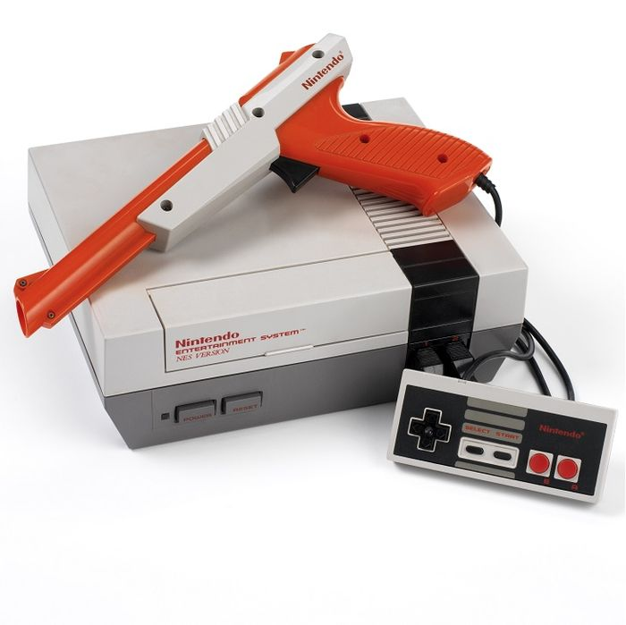 Check out our Nintendo auction