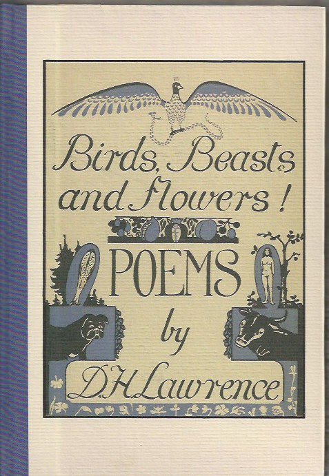 D H Lawrence Books Download