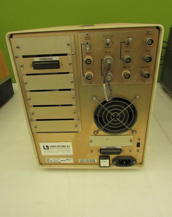 Science Measuring Instruments : Lot of scientific measuring instruments nd half