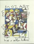Check out our Herman Brood - 21 litho art prints on texture paper
