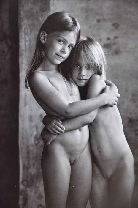 Pity, Young jock sturges photo controversial girls think, that
