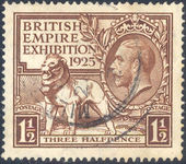 Check out our Great Britain - Collection from 1856 to modern on stock cards and in bags