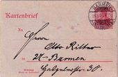 Check out our Germany - Collection postal stationaries since 1859