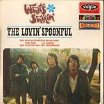 """Check out our Lovin' Spoonful/ Paul Butterfield Blues Band/ Eric Clapton """"What's shakin'"""" 1966 RARE France LP"""